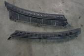 Mercedes CLK C208 (97-02)Paravan A2088310258 A2088310158
