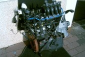 Benzinemotor 350a1000Fiat Grande Punto • ('05-'11)