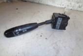 Lichtschakelaar zwart Chevrolet Matiz 0.8 Pure ('05-'10) 96540683