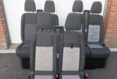 Bank bijrijdersbank stoel Ford Transit Custom bj '15 tm nu
