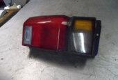 Achterlicht Nissan Vanette 1992 links