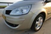 Renault Scenic II 1.6-16V Business Line, clima, elekt. ramen