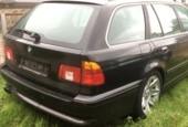Thumbnail 5 van BMW 5-serie Touring E39 525i Edition