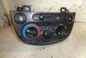 Kachelbedieningspaneel Chevrolet Matiz 0.8 Pure ('05-'10)