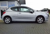 Peugeot 207 1.6 XS PACK | AIRCO | 121000 KM