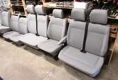 Stoel bestuurdersstoel bijrijdersstoel VW T4, bj '90 - '03