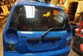 Chevrolet Matiz Achterklep 99U Blauw 2005-2010