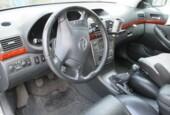 Thumbnail 7 van Toyota Avensis Wagon 2.0 D-4D Executive
