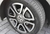 Volkswagen Up! 1.0 high up! BM (Navi/Cruise/PDC) ✅Garantie!
