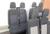 Bank stoel Ford Transit Custom bj 2015 t/m nu