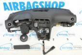 Airbag set - Dashboard zwart Alfa Romeo 159 (2006-2011)