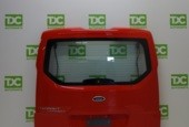 Ford Tourneo Connect ('14-'18)Achterkleprood