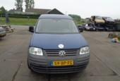 Thumbnail 1 van Volkswagen Caddy Bestel 2.0 SDI