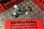 Subaru Justy/Sirion ('07-'11) Contactslot + immobilizer