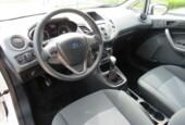 Ford Fiesta 1.25 Limited sport clima elect pakket