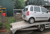 Thumbnail 3 van Suzuki Wagon R+ 1.3 GL