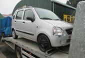Thumbnail 1 van Suzuki Wagon R+ 1.3 GL