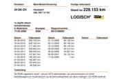Peugeot 206 SW 1.6-16V Air-line 3