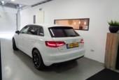 Audi A3 Sportback 1.4 TFSI Pro Line plus 18' Xenon/ Navi/Led