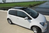 Seat Mii up 1.0 Chill Out, elektr. panorama dak, park. elektr. ramen