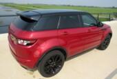 Land Rover Range Rover Evoque 2.2 TD4 4WD Prestige, pano dak,