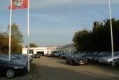 Alfa Romeo 156 Sportwagon 1.9 JTD DIST. MET APK