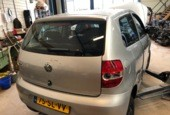 Thumbnail 7 van Volkswagen Fox 1.2 Trendline