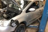 Thumbnail 2 van Volkswagen Fox 1.2 Trendline
