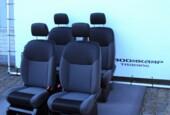 Nissan NV200 stoelen / stoel