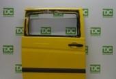 Mercedes Vito W639 ('03-'14)Schuifdeur rechts geel