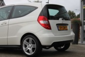 Mercedes A-klasse 160 BlueEFFICIENCY Limited Edition| Airco|