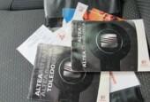 Seat Altea XL 1.4 TSI Business Style, airco, navi, cruise
