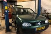 Thumbnail 2 van Volkswagen Golf 1.4-16V Trendline
