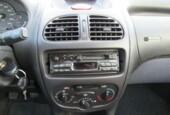 Peugeot 206 1.4 Gentry