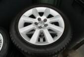 Afbeelding 1 van Lichtmetalen velgen set lichtmetaal Toyota Avensis Wagon II 2.0 D-4D Executive ('03-'09)