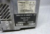 StandkachelBMW 7-serie e65 stand kachel 64126950415