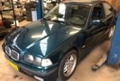 Thumbnail 1 van BMW 3-serie Compact 316i