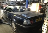Thumbnail 3 van BMW 3-serie Cabrio 320Ci