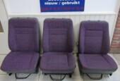 Bestuurdersstoel stoel Mercedes Vito 638, bj 1996 tm 2003