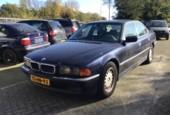 Thumbnail 2 van BMW 7-serie 728i