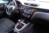 Nissan Qashqai 1.2 Connect Edition Navi/ Camera/ PanoDak/ 18''