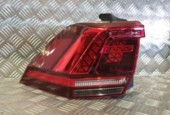 Volkswagen Tiguan AD1 LED Achterlicht links 5NA945207C