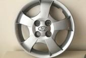 Wieldopset 14inch Hyundai Accent ('99-'10)52960-25800