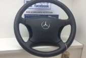 Stuur incl. airbag Mercedes S-klasse W220 ('98-'05) 6015835
