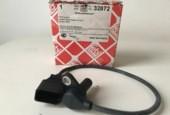 Toerentalsensor, automatische aandrijving Febi 32872