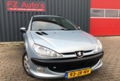 Peugeot 206 SW 1.6-16V XS | Metallic | APK |