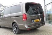 Mercedes V-klasse 250 Lang DC Avantgarde Edition Vol opties!