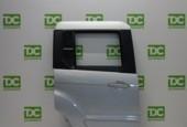 Ford Transit Connect ('13-'18)Schuifdeur rechts zilvergrijs