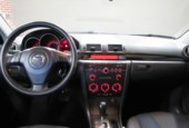 Mazda 3 Sport 1.6 Touring, AUTOMAAT, airco,