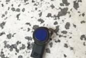 PDC-sensorvoor achter origineel blauw ld5k???? metallic 5Q0919275B